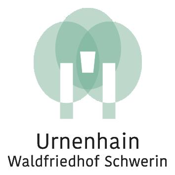 Urnenhain Schwerin Logo